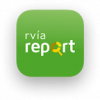 Ruralvía Report - Logotipo de Ruralvía Report